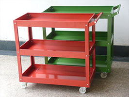 Tool Cabinets and Trolleys