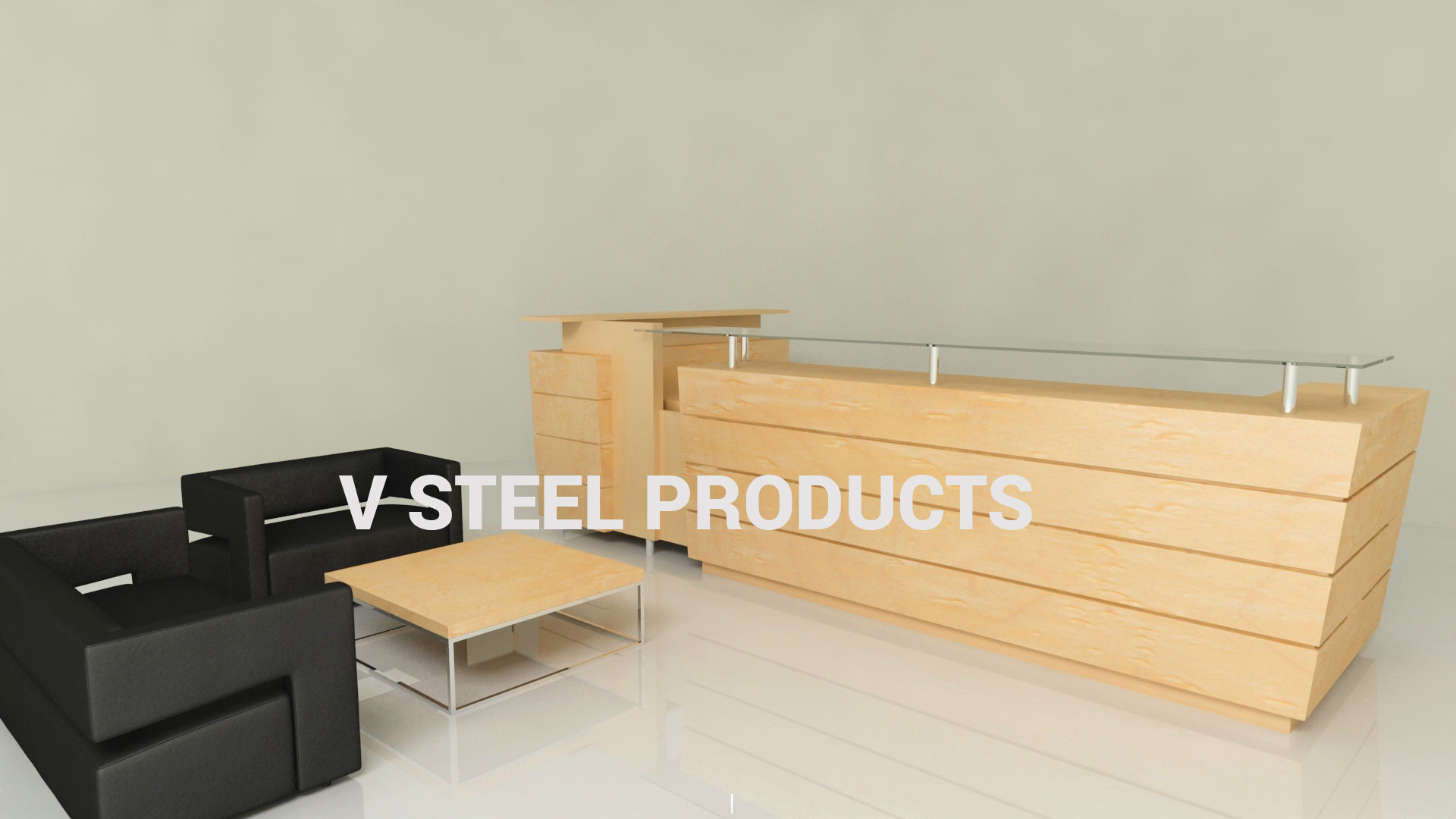 Modular Office Furniture Manufacturer In Mumbai